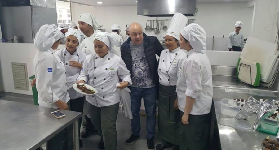 famosa academia de cocina verde oliva entr en quiebra y