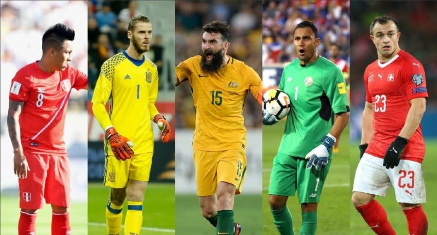 Adidas y Nike mantendrán el duopolio en el Mundial