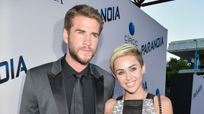 Liam Hemsworth / Miley Cyrus