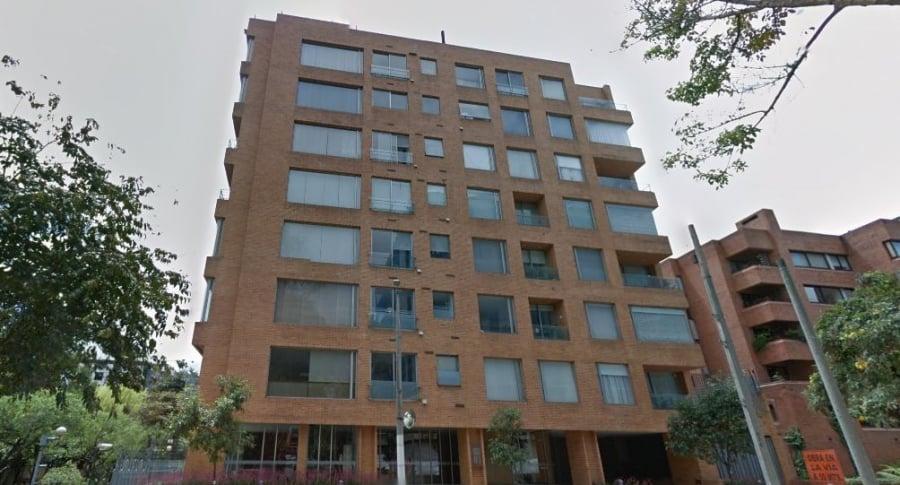 Edificio Peñalosa
