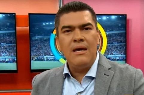 Luis Eduardo López