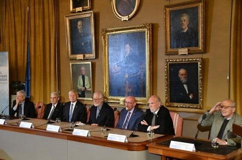 Ganadores de los premio Nobel de Física, Química y Economía
