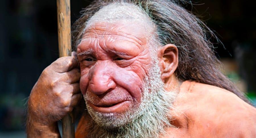 Hombre antiguo