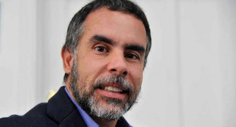 Armando Benedetti, senador.