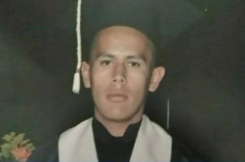 Danny Alejandro Olivero, joven asesinado por patrulleros en Soacha. Pulzo.