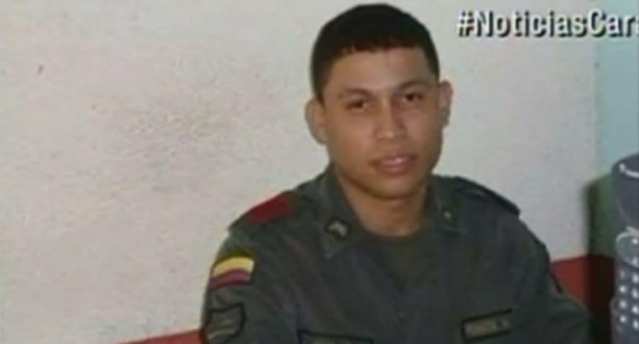 PolicíaLevith Aldemar Rúa Rodríguez, expolicía señalado de ser un asesino en serie. Pulzo.