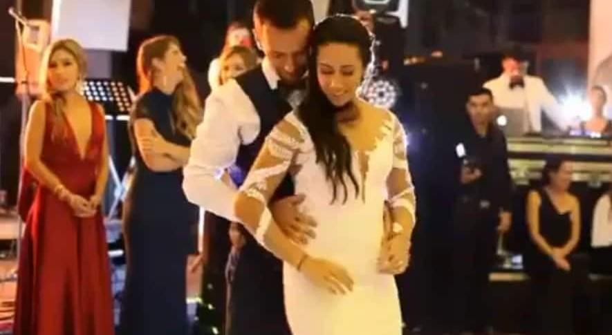 Matrimonio De Mariana Pajon : Mariana pajón 'prendió la fiesta de su matrimonio con