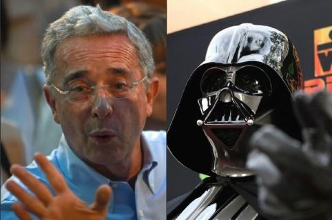 Darth Uribe