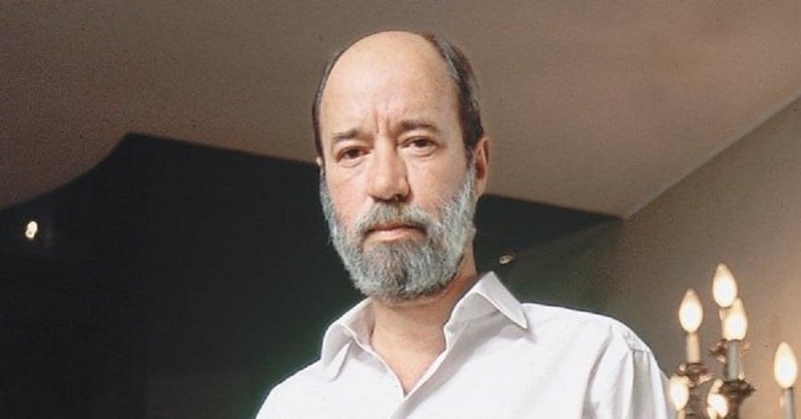 Antonio Caballero
