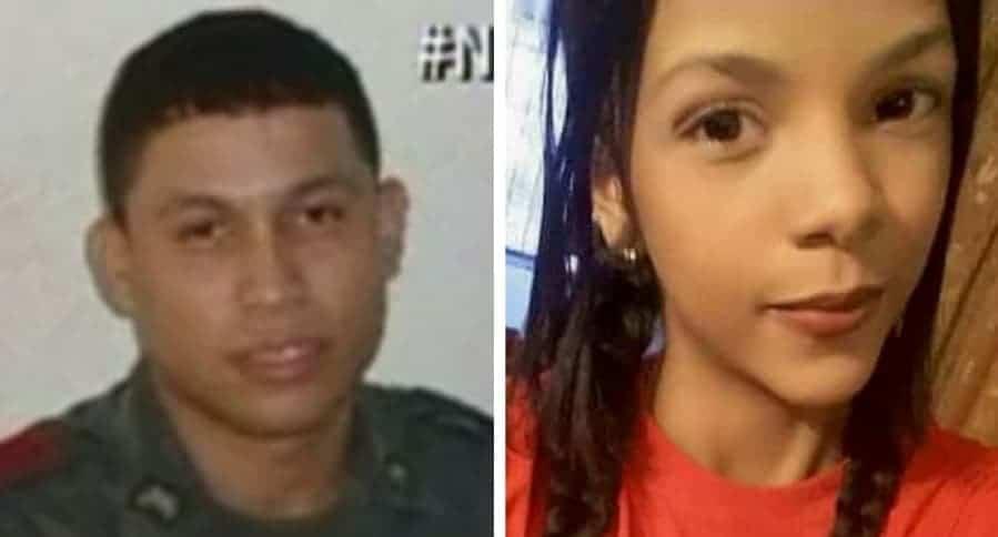 Levith Aldemar Rúa Rodríguez, expolicía, asesino de la estudiante Gabriela Andrea Romero Noticias Caracol