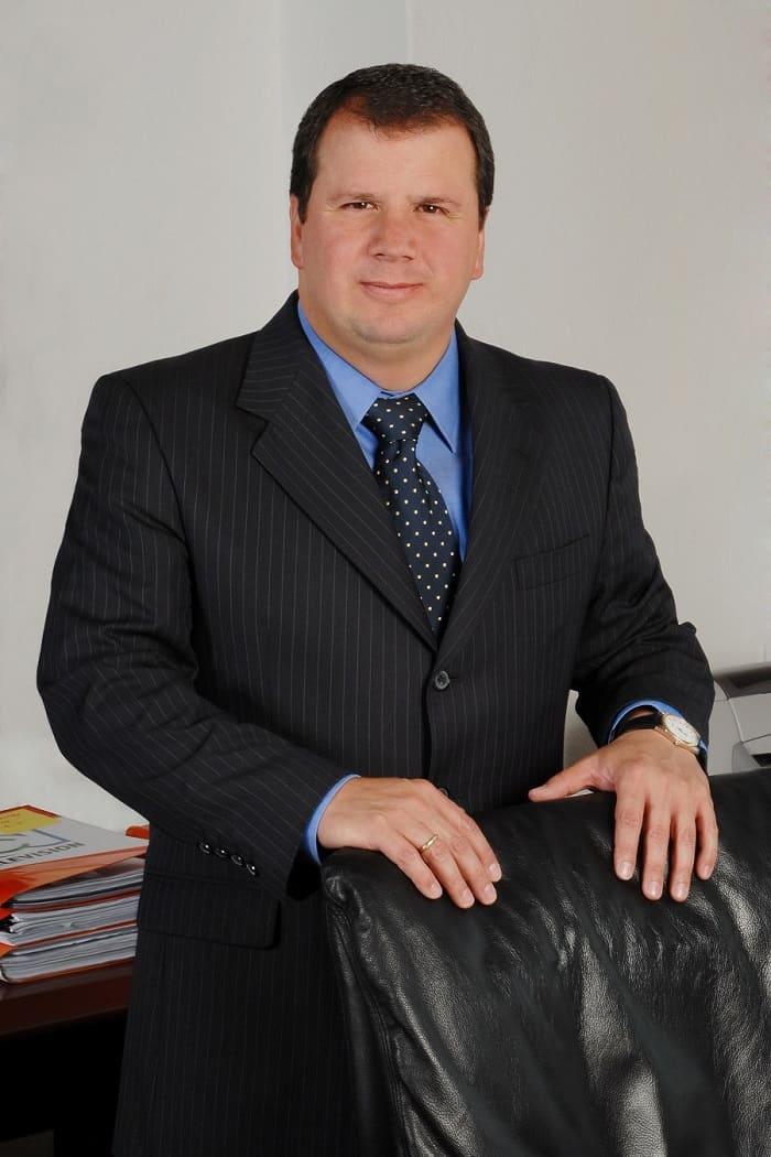 Gabriel Reyes, expresidente de Canal RCN.