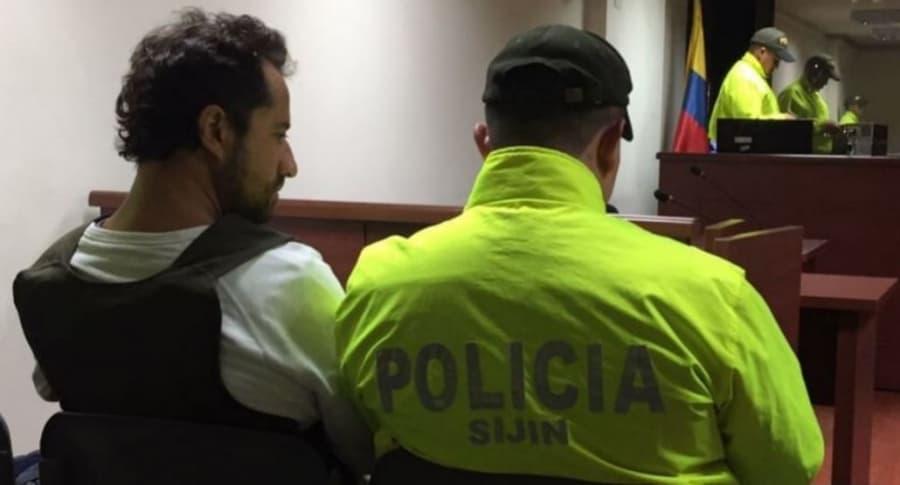 Condena a asesino de Yuliana