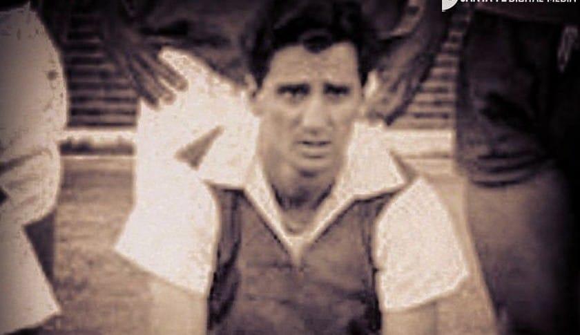 Alberto Perazzo