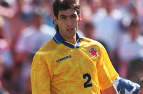 Andrés Escobar