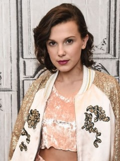 Millie Bobby Brown