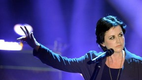 The Cranberries en Italia