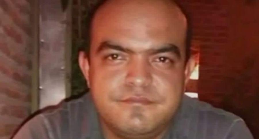 Moisés Gerardo Coba Camargo, comerciante asesinado por fleteros.