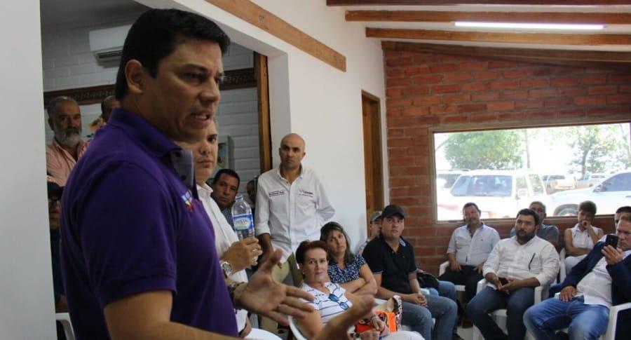Daniel Cabrales