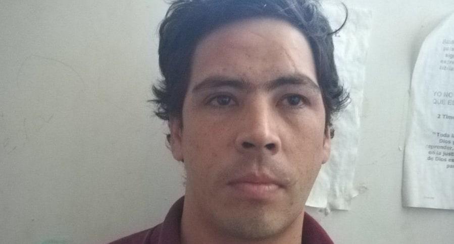 Cristian Camilo Bellón Galindo, sospechoso de atentado a Policía en Barranquilla. Pulzo.