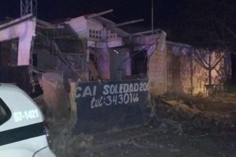 CAI de Soledad 2000, Barranquilla