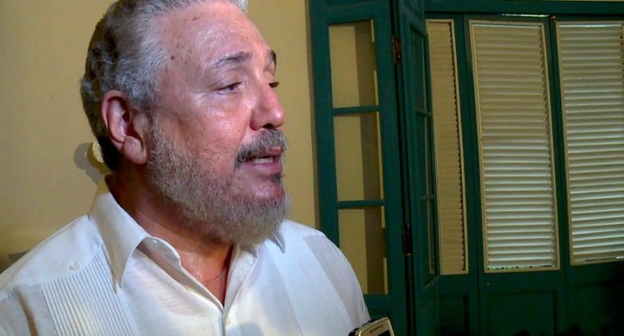 Fidel Castro Diaz-Balart