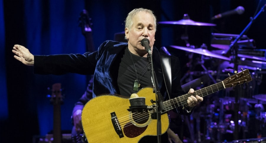 Paul Simon Tour Toronto