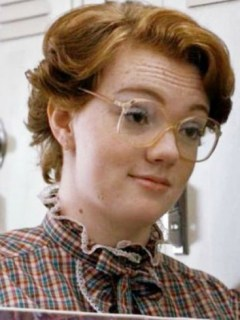 Barb, de 'Stranger Things'. Pulzo.