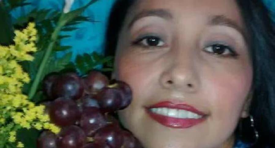 Liliana Tovar Capera, víctima fatal