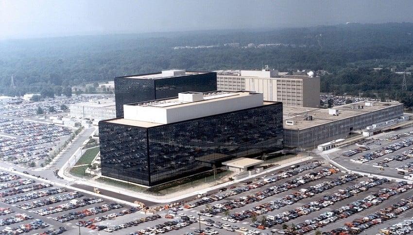 Sede la NSA
