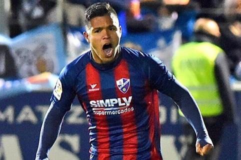 Juan Camilo 'Cucho' Hernández