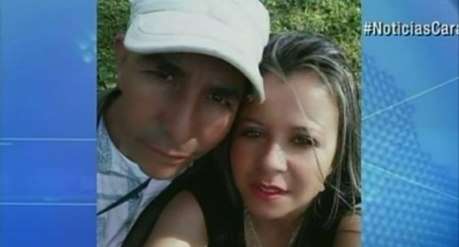 Bernardo Aguilar, vendedor ambulante que murió atropellado en Bogotá. Pulzo.