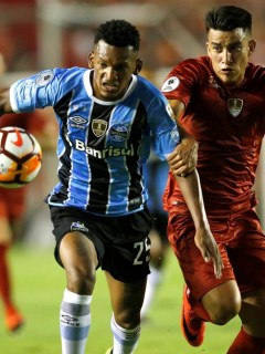 Independiente vs. Gremio