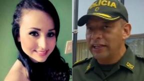 Patrullera denuncia por acoso a comandante de Policía en Huila