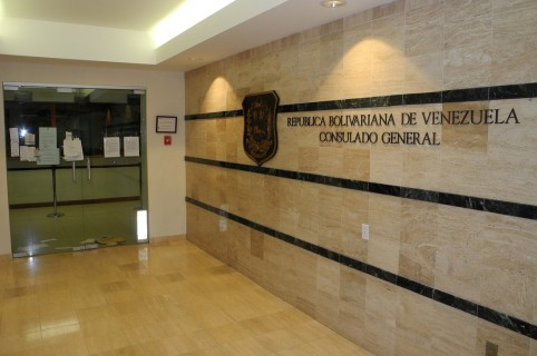Consulado de Venezuela en Miami