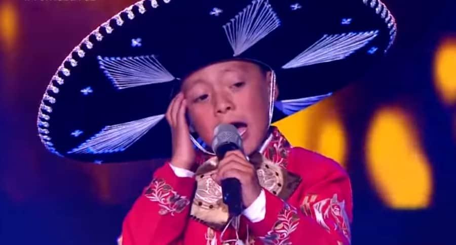 La Voz Kids 2