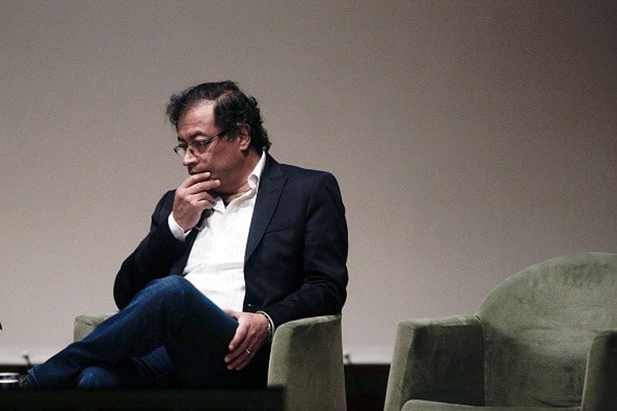 Gustavo Petro