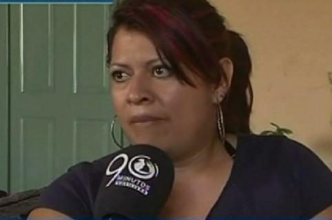 Mujer asesinada por su exesposo