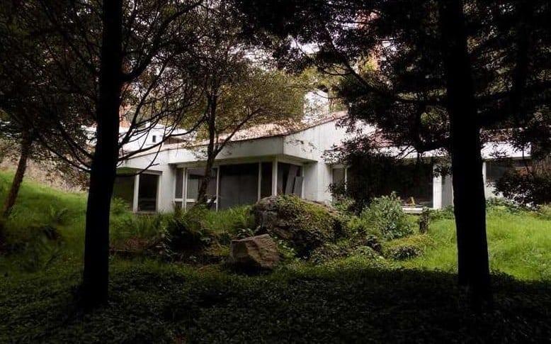 Casa La Cabrera