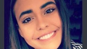 Paloma Cuello Oñate, desaparecida