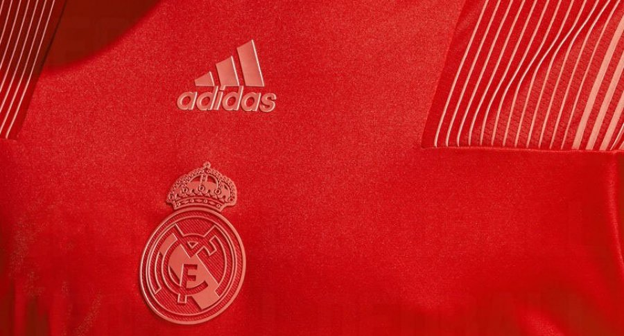 Adidas-Real Madrid-18-19