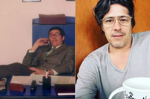 Mario Duarte, actor que interpretó a Nicolás Mora en 'Yo soy Betty, la fea'.