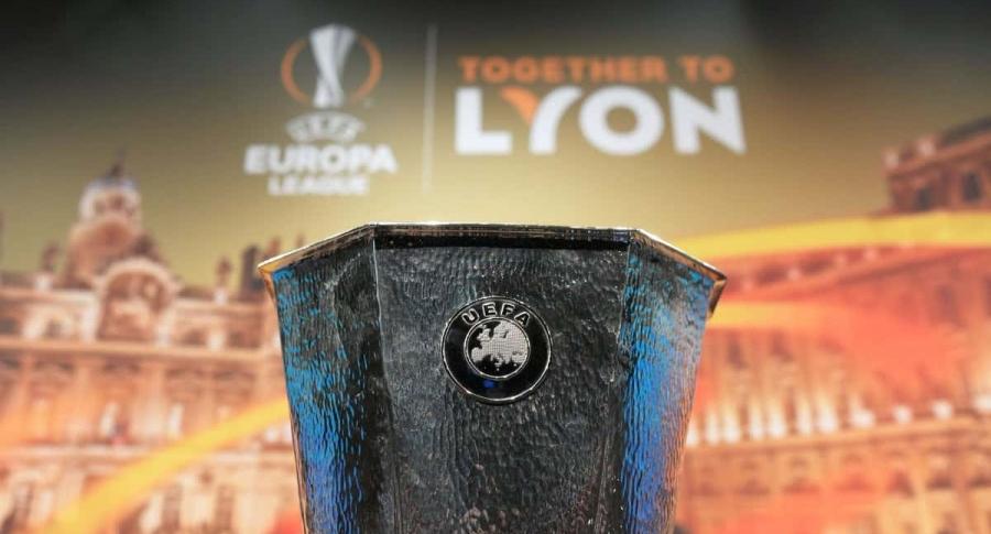 Trofeo Liga de Europa