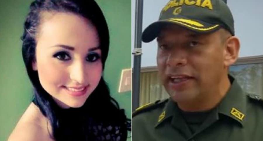 Coronel acusado de acoso sexual