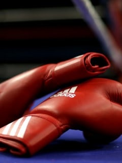 Boxing Elite National Championships 2016: Day One
