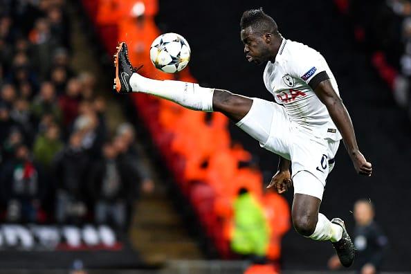 Tottenham v Juventus - UEFA Champions League