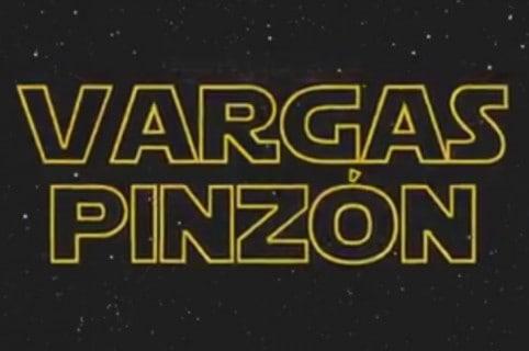 Publicidad Vargas Lleras y Juan Carlos Pinzón