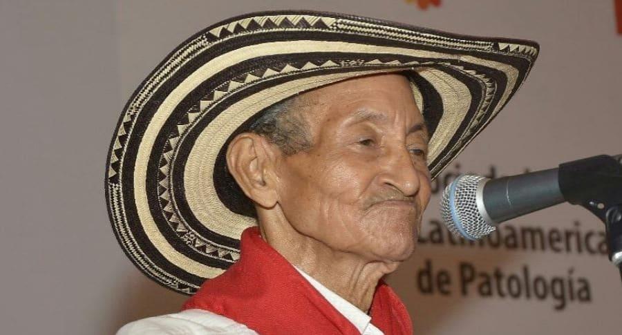 Juan 'Chuchita' Fernández
