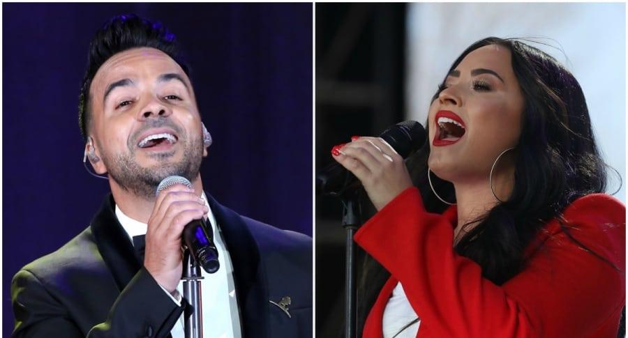 Luis Fonsi / Demi Lovato