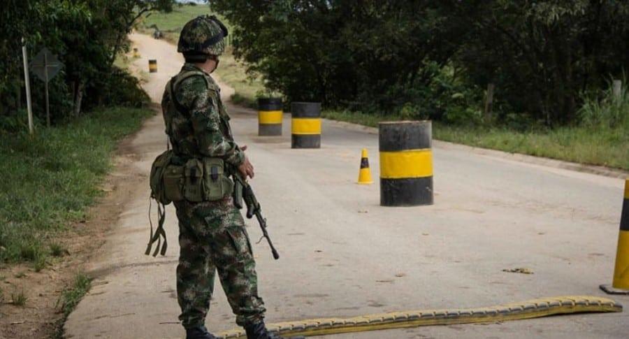 Operativo del Ejército
