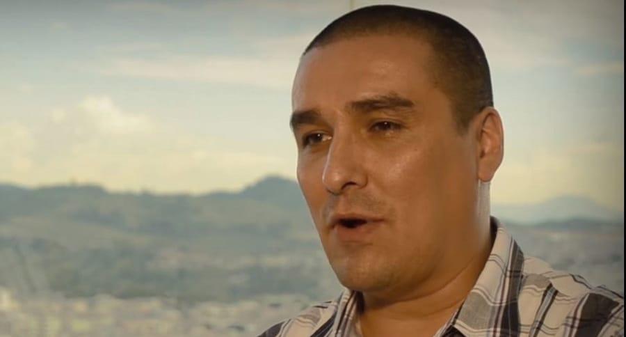 Julio César González, 'Matador'